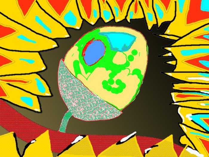 Planet Acorn